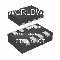 STC3105IQT - STMicroelectronics