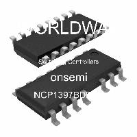 NCP1397BDR2G - ON Semiconductor