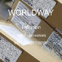 IRF7324D1TRPBF - Infineon Technologies AG - IGBT 트랜지스터