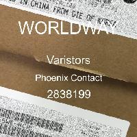 2838199 - Phoenix Contact - Varistors