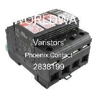 2838199 - Phoenix Contact - 压敏电阻