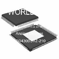 AD9430BSVZ-210 - Analog Devices Inc - A / Dコンバーター-ADC