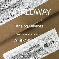 AD9788BSVZ - Analog Devices Inc - Conversores digitales a analógicos - DAC