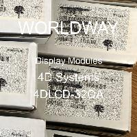4DLCD-32QA - 4D Systems - Display Modules
