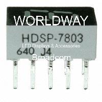 HDSP-7803 - Broadcom Limited