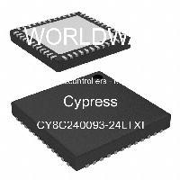 CY8C240093-24LTXI - Cypress Semiconductor