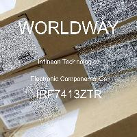 IRF7413ZTR - Infineon Technologies AG - Componente electronice componente electronice