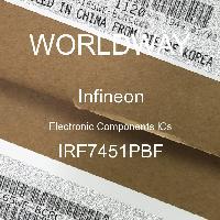 IRF7451PBF - Infineon Technologies AG - CIs de componentes eletrônicos