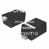 MM5Z16VT1G - ON Semiconductor