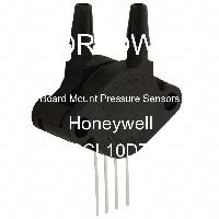XPCL10DTH - Honeywell Sensing and Productivity Solutions - 보드 장착 압력 센서