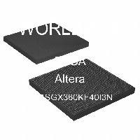 EP4SGX360KF40I3N - Intel Corporation - FPGA(Field-Programmable Gate Array)