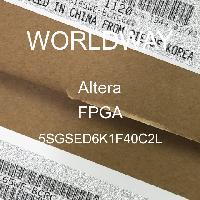 5SGSED6K1F40C2L - Intel Corporation - FPGA(Field-Programmable Gate Array)