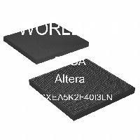 5SGXEA5K2F40I3LN - Intel Corporation - FPGA(Field-Programmable Gate Array)