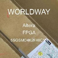 5SGSMD4K2F40C1N - Intel - FPGA(Field-Programmable Gate Array)