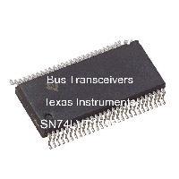 SN74LVT16952DL - Texas Instruments - Bus Transceivers