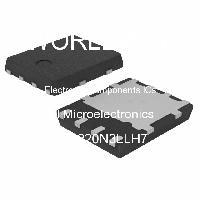 STL220N3LLH7 - STMicroelectronics