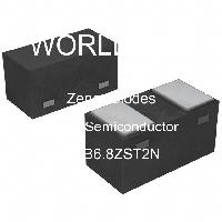 RSB6.8ZST2N - ROHM Semiconductor - Diodele Zener
