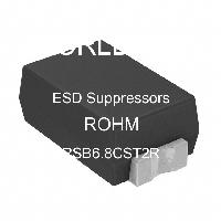 RSB6.8CST2R - ROHM Semiconductor - ESDサプレッサ