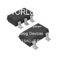 AD8615AUJZ-REEL - Analog Devices Inc - Precision Amplifiers