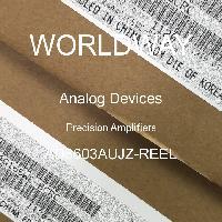 AD8603AUJZ-REEL - Analog Devices Inc - 高精度アンプ