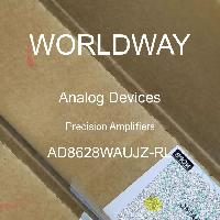 AD8628WAUJZ-RL - Analog Devices Inc - Precision Amplifiers