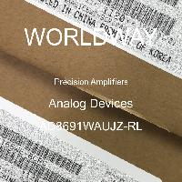 AD8691WAUJZ-RL - Analog Devices Inc - Precision Amplifiers