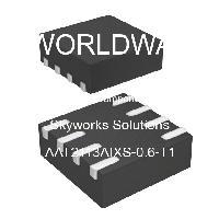 AAT2113AIXS-0.6-T1 - Skyworks Solutions Inc.