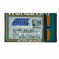 ATZB-24-A2R - Microchip Technology Inc - RF Integrierte Schaltungen