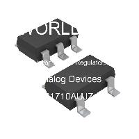 ADP1710AUJZ-R7 - Analog Devices Inc - Linear Voltage Regulators