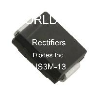 US3M-13 - Diodes Incorporated - Rectifiers