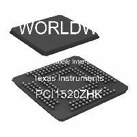 PCI1520ZHK - Texas Instruments