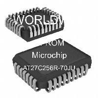 AT27C256R-70JU - Microchip Technology Inc - EPROM