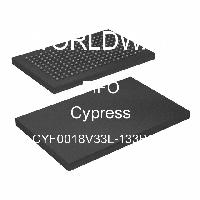 CYF0018V33L-133BGXI - Cypress Semiconductor