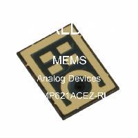 ADMP621ACEZ-RL - Analog Devices Inc - MEMS