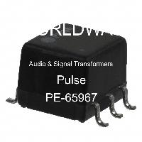 PE-65967 - Pulse Electronics Corporation