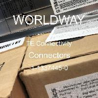 1-1337445-0 - TE Connectivity Ltd - Connectors