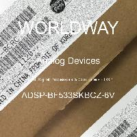 ADSP-BF533SKBCZ-6V - Analog Devices Inc - Digital Signal Processors & Controllers - DSP
