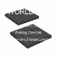 ADSP-BF531SBBCZ400 - Analog Devices Inc - Digital Signal Processors & Controllers - DSP