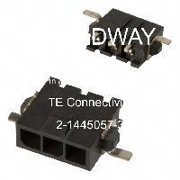 2-1445057-3 - TE Connectivity Ltd