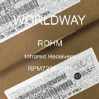 RPM7238-H4R - ROHM Semiconductor - Infrarot Empfänger