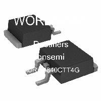 MURHB840CTT4G - ON Semiconductor
