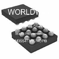 LM3554TME/NOPB - Texas Instruments