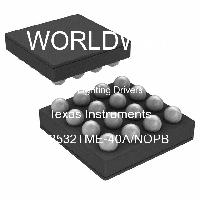 LM3532TME-40A/NOPB - Texas Instruments