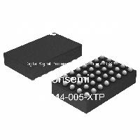 0W344-005-XTP - ON Semiconductor - Digital Signal Processors & Controllers - DSP
