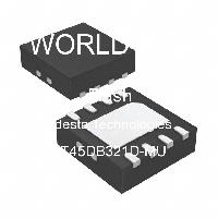 AT45DB321D-MU - Microchip Technology Inc