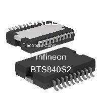 BTS840S2 - Infineon Technologies AG - Circuiti integrati componenti elettronici