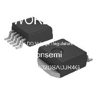 NCP58302DSADJR4G - ON Semiconductor