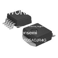 LM2595DSADJR4G - ON Semiconductor