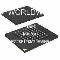 PC28F128M29EWHF - Micron Technology Inc