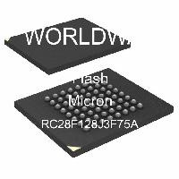RC28F128J3F75A - Micron Technology Inc - Flash